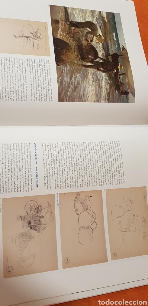 Libros: EL MAR DE SOROLLA. - Foto 15 - 175586523