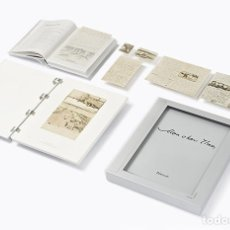 Libros: MON CHER THEO / VAN GOGH / PLANETA OPORTUNIDAD URGE. Lote 180337053