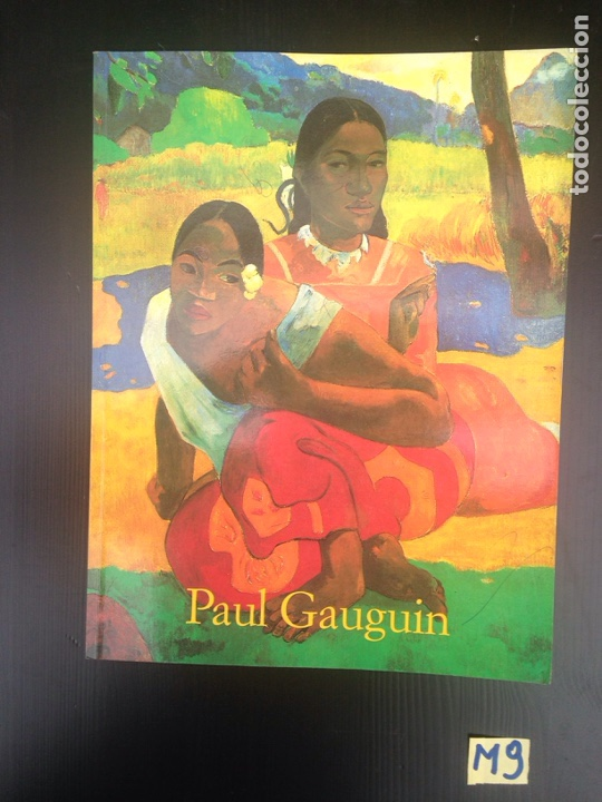 PAUL GUAGUIN (Libros Nuevos - Bellas Artes, ocio y coleccionismo - Pintura)