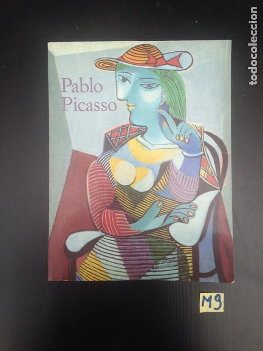 PABLO PICASSO (Libros Nuevos - Bellas Artes, ocio y coleccionismo - Pintura)