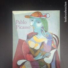 Libros: PABLO PICASSO. Lote 182029145