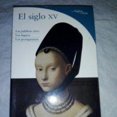 Libros: EL SIGLO XV. Lote 182320811