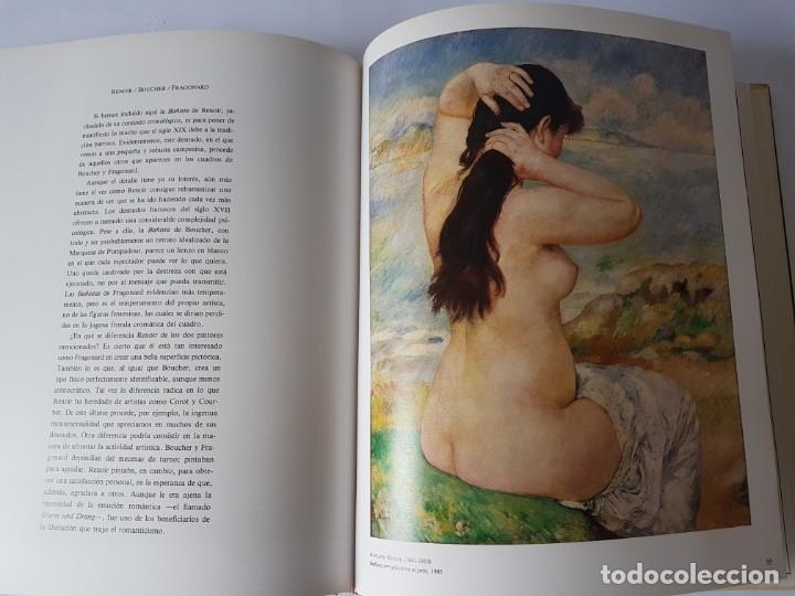 Libros: EL ARTE DEL DESNUDO. - LUCIE-SMITH, Edward - Foto 5 - 182674782
