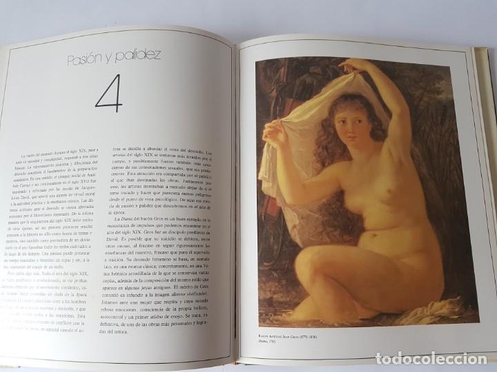 Libros: EL ARTE DEL DESNUDO. - LUCIE-SMITH, Edward - Foto 6 - 182674782