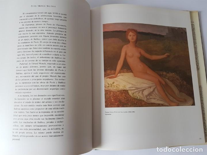 Libros: EL ARTE DEL DESNUDO. - LUCIE-SMITH, Edward - Foto 7 - 182674782