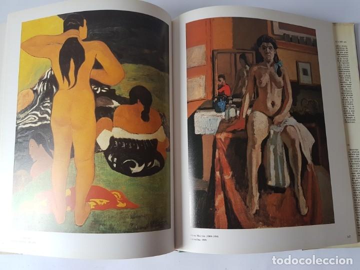 Libros: EL ARTE DEL DESNUDO. - LUCIE-SMITH, Edward - Foto 9 - 182674782