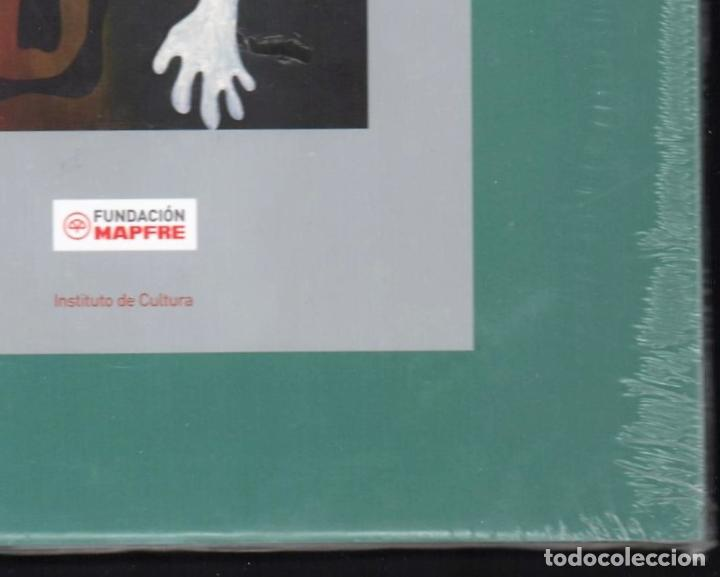 Libros: JOAN MIRÓ JOAN M MINGUET BATLLORI FUNDACIÓN MAPFRE INSTITUTO DE CULTURA 2009 1ª EDICIÓN PLASTIFICADO - Foto 2 - 185884222
