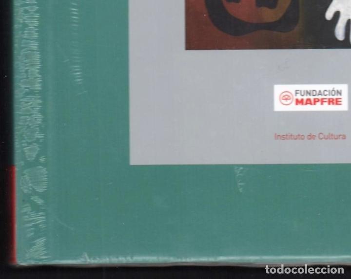 Libros: JOAN MIRÓ JOAN M MINGUET BATLLORI FUNDACIÓN MAPFRE INSTITUTO DE CULTURA 2009 1ª EDICIÓN PLASTIFICADO - Foto 3 - 185884222