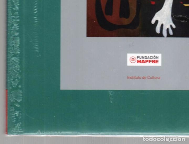Libros: JOAN MIRÓ JOAN M MINGUET BATLLORI FUNDACIÓN MAPFRE INSTITUTO DE CULTURA 2009 1ª EDICIÓN PLASTIFICADO - Foto 11 - 185884222