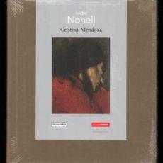 Libros: ISIDRE NONELL CRISTINA MENDOZA TF EDITORES FUN,MAPFRE INSTITUTO CULTURA 2013 1ª EDICIÓN PLASTIFICADO. Lote 185920736