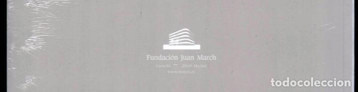 Libros: GEORGIA O´KEEFE NATURALEZAS ÍNTIMAS CATÁLOGO EXPOSICIÓN FUNDAC. JUAN MARCH 2002 PINTURA PLASTIFICADO - Foto 23 - 186071928