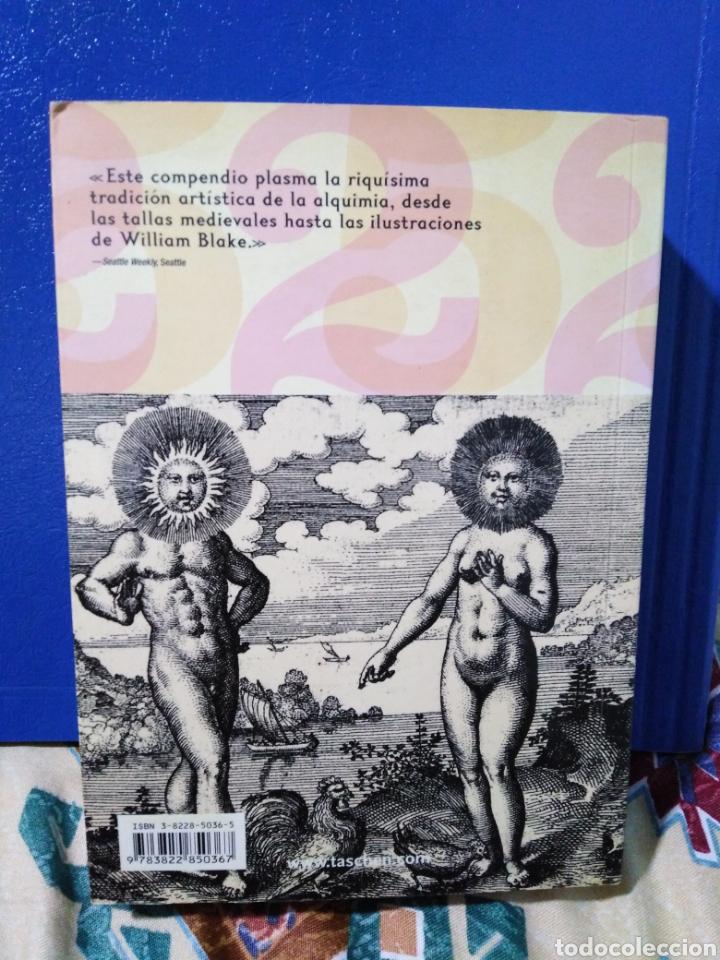 Libros: Alquimista & mística el museo hermético - Foto 2 - 189596878