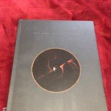 Libros: ANILLO DEL NIBELUNGO. PINTURAS DE ARTUR BALDER SOBRE LAS OPERAS DE RICHARD WAGNER - MUY RARO!. Lote 193655730