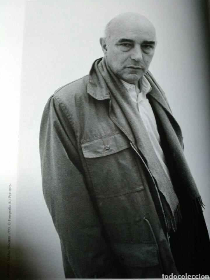 Libros: ANTONIO SAURA OBRA GRÁFICA. - Foto 2 - 195356236