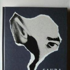 Libros: ANTONIO SAURA OBRA GRÁFICA.. Lote 195356236