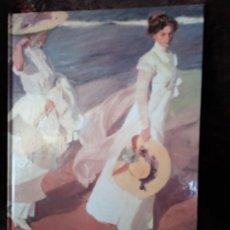 Libros: LIBRO (ARTE) / * LA LUZ EN LA PINTURA * (EDICIÓN LIMITADA). NUEVO.. Lote 195870682