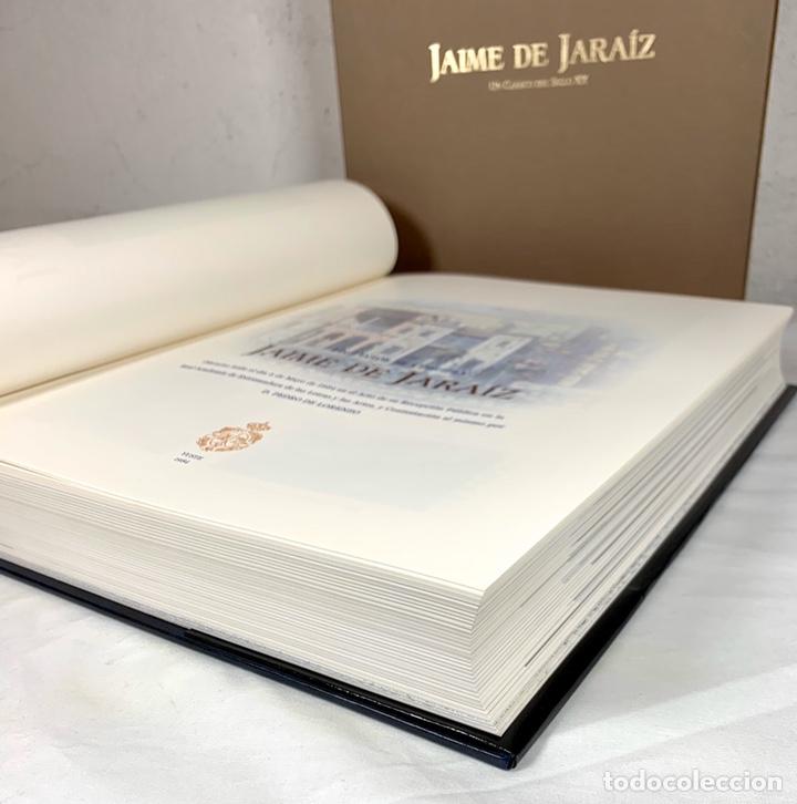 Libros: Libro Jaime de Jaraíz: Un clásico del siglo XX + 2 CD - Foto 3 - 196980241