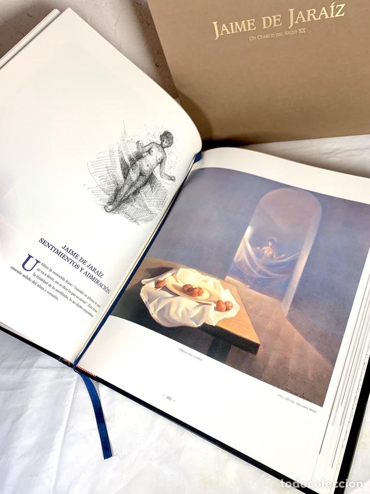 Libros: Libro Jaime de Jaraíz: Un clásico del siglo XX + 2 CD - Foto 4 - 196980241