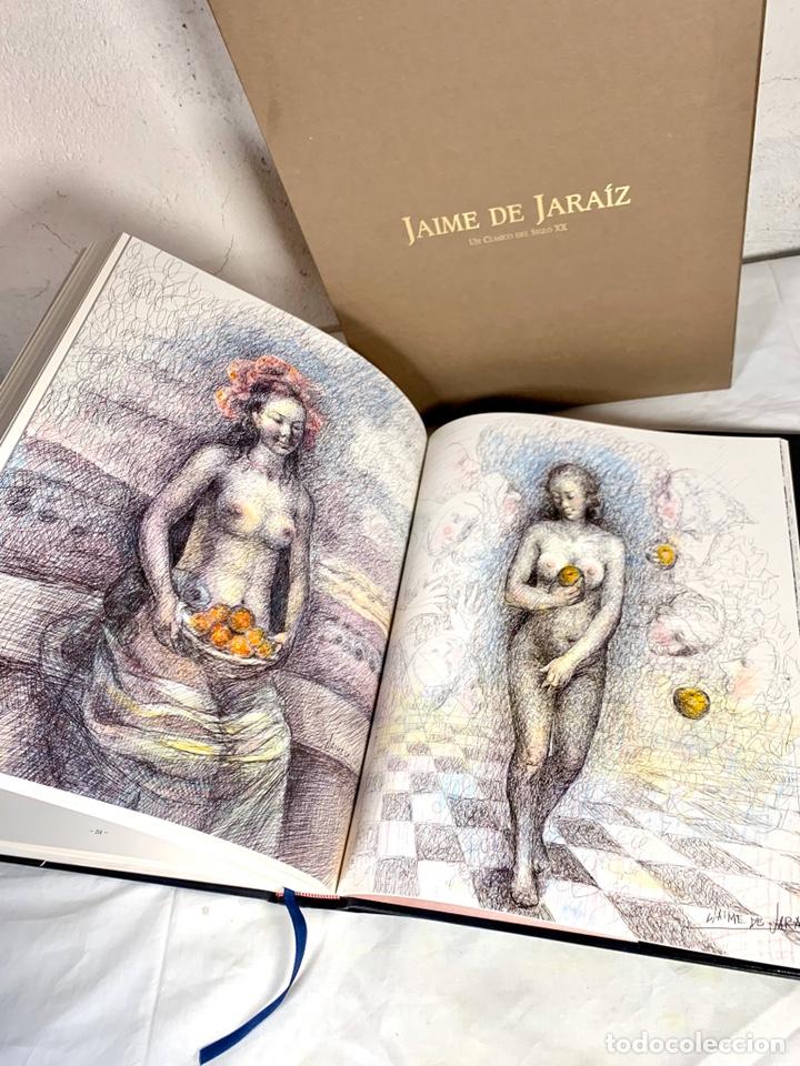 Libros: Libro Jaime de Jaraíz: Un clásico del siglo XX + 2 CD - Foto 6 - 196980241