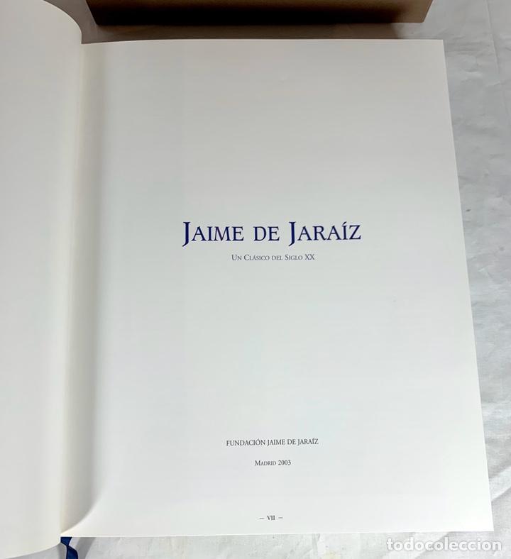 Libros: Libro Jaime de Jaraíz: Un clásico del siglo XX + 2 CD - Foto 8 - 196980241