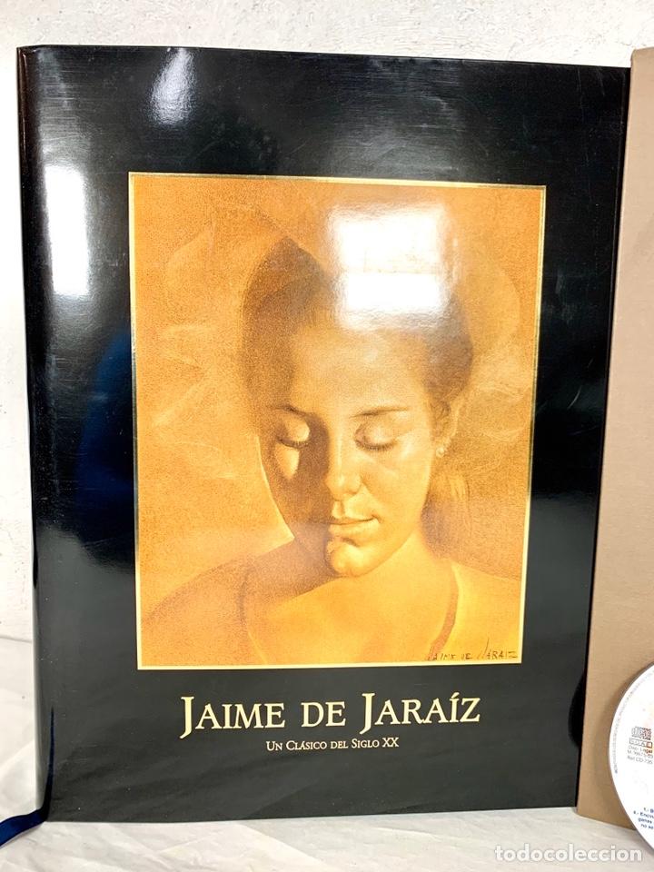 Libros: Libro Jaime de Jaraíz: Un clásico del siglo XX + 2 CD - Foto 10 - 196980241
