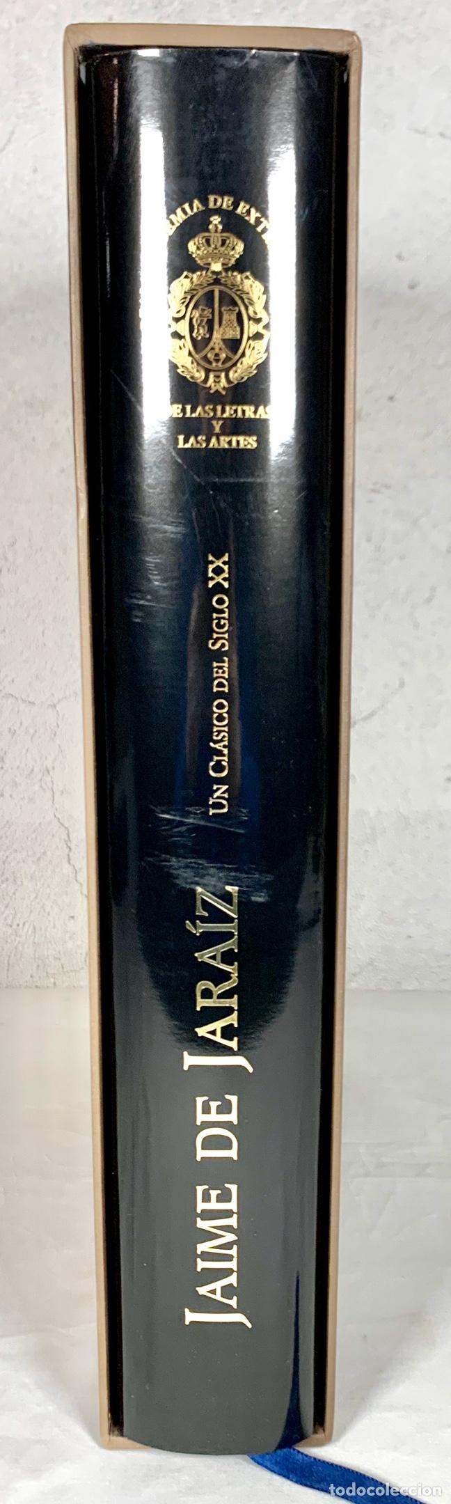 Libros: Libro Jaime de Jaraíz: Un clásico del siglo XX + 2 CD - Foto 12 - 196980241