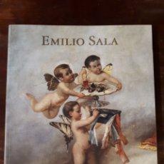 Livres: EMILIO SALA. Lote 197122455