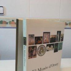 Libros: EL MUSEO D´ORSAY. Lote 197467432