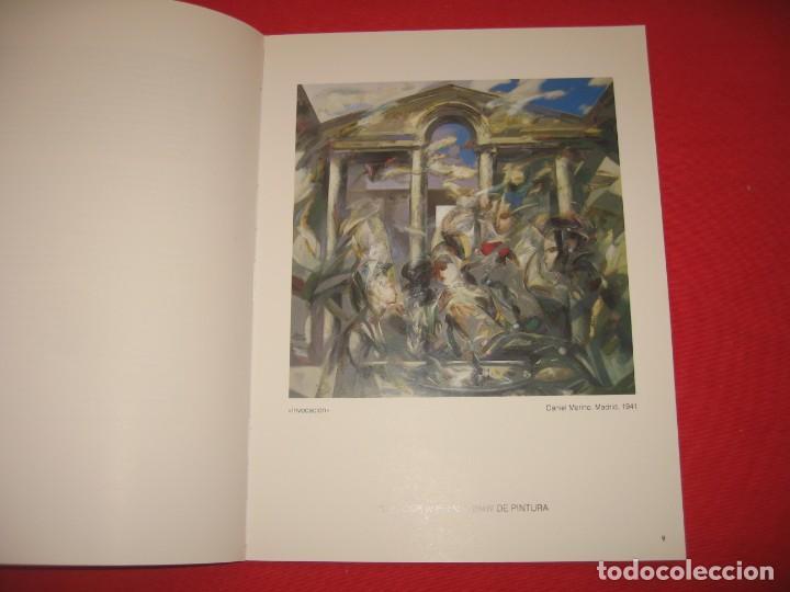 Libros: LIBRO DE LOS IV PREMIOS DE BMW DE PINTURA EN 1989 - Foto 2 - 197615741