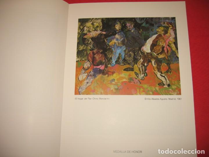 Libros: LIBRO DE LOS IV PREMIOS DE BMW DE PINTURA EN 1989 - Foto 3 - 197615741
