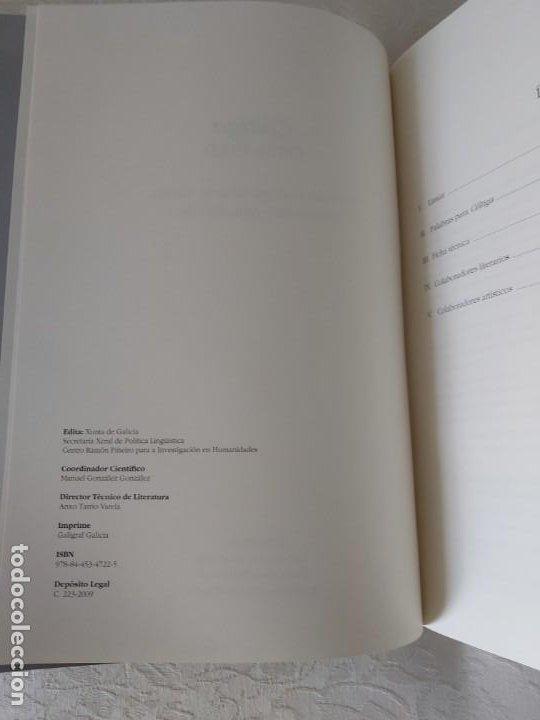 Libros: CÉLTIGA Bos Aires. Xunta Galicia. Edición facsimil - Foto 3 - 197910856