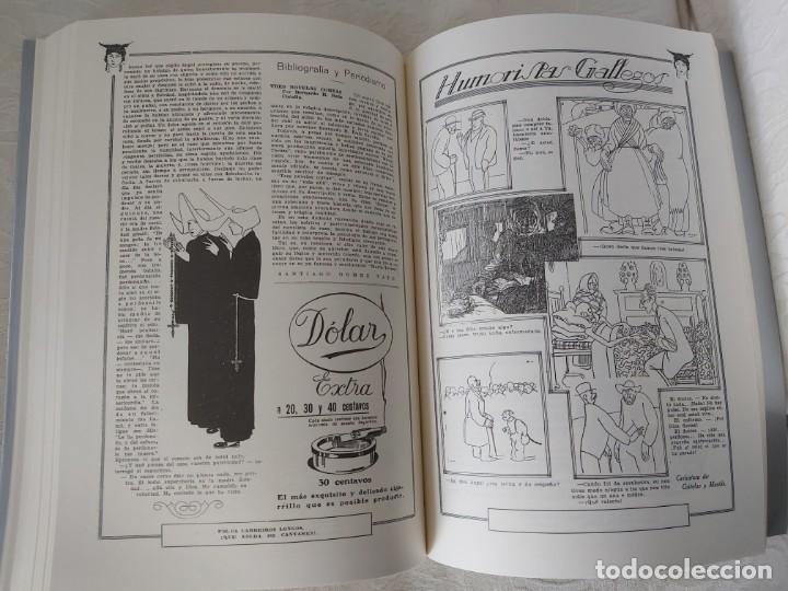Libros: CÉLTIGA Bos Aires. Xunta Galicia. Edición facsimil - Foto 5 - 197910856