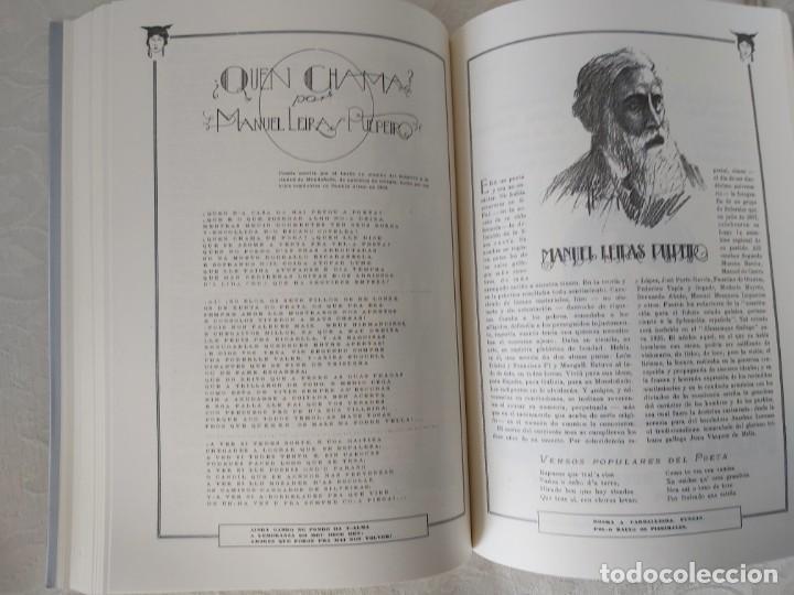 Libros: CÉLTIGA Bos Aires. Xunta Galicia. Edición facsimil - Foto 6 - 197910856