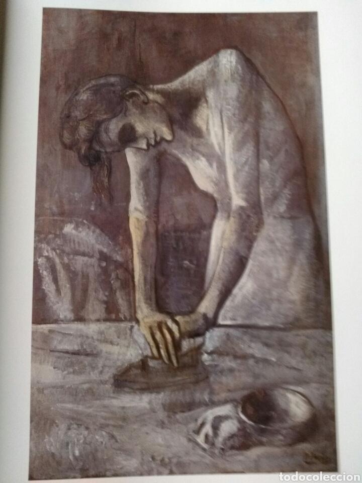 Libros: EL MUSEO IDEAL DE PICASSO. LA COLECCIÓN QUE NUNCA EXISTIÓ. JUAN J. LUNA. LUNWERG. - Foto 4 - 199484633
