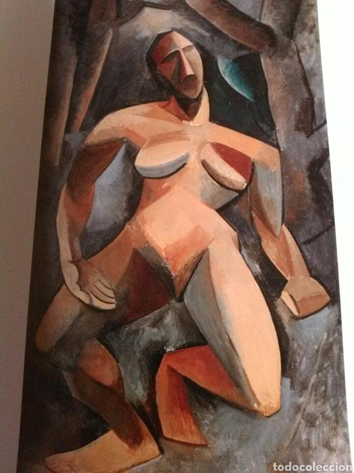 Libros: EL MUSEO IDEAL DE PICASSO. LA COLECCIÓN QUE NUNCA EXISTIÓ. JUAN J. LUNA. LUNWERG. - Foto 5 - 199484633