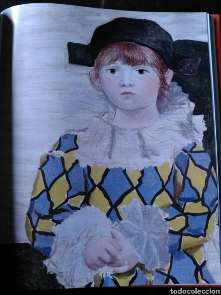 Libros: EL MUSEO IDEAL DE PICASSO. LA COLECCIÓN QUE NUNCA EXISTIÓ. JUAN J. LUNA. LUNWERG. - Foto 6 - 199484633