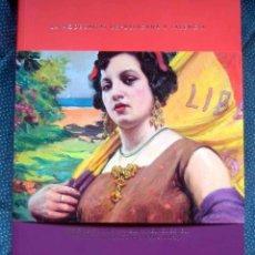 Libros: LA MODERNIDAD REPUBLICANA EN VALENCIA. INNOVACIONES Y PERVIVENCIAS EN EL ARTE FIGURATIVO (1928-1942). Lote 199490528