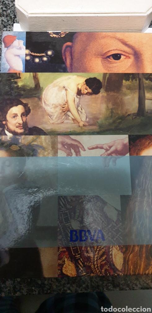 Libros: Pinturas que cambiaron al.mundo BBVA - Foto 2 - 199687640