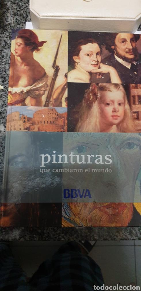PINTURAS QUE CAMBIARON AL.MUNDO BBVA (Libros Nuevos - Bellas Artes, ocio y coleccionismo - Pintura)