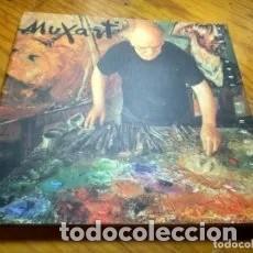 MUXARTTRAJECTORIA 19441994 (Libros Nuevos - Bellas Artes, ocio y coleccionismo - Pintura)