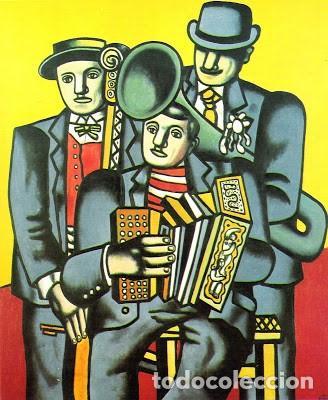 LEGER - GRANDES MAESTROS DE LA PINTURA ALTAYA - PRECINTADO - ENVIO GRATIS (Libros Nuevos - Bellas Artes, ocio y coleccionismo - Pintura)