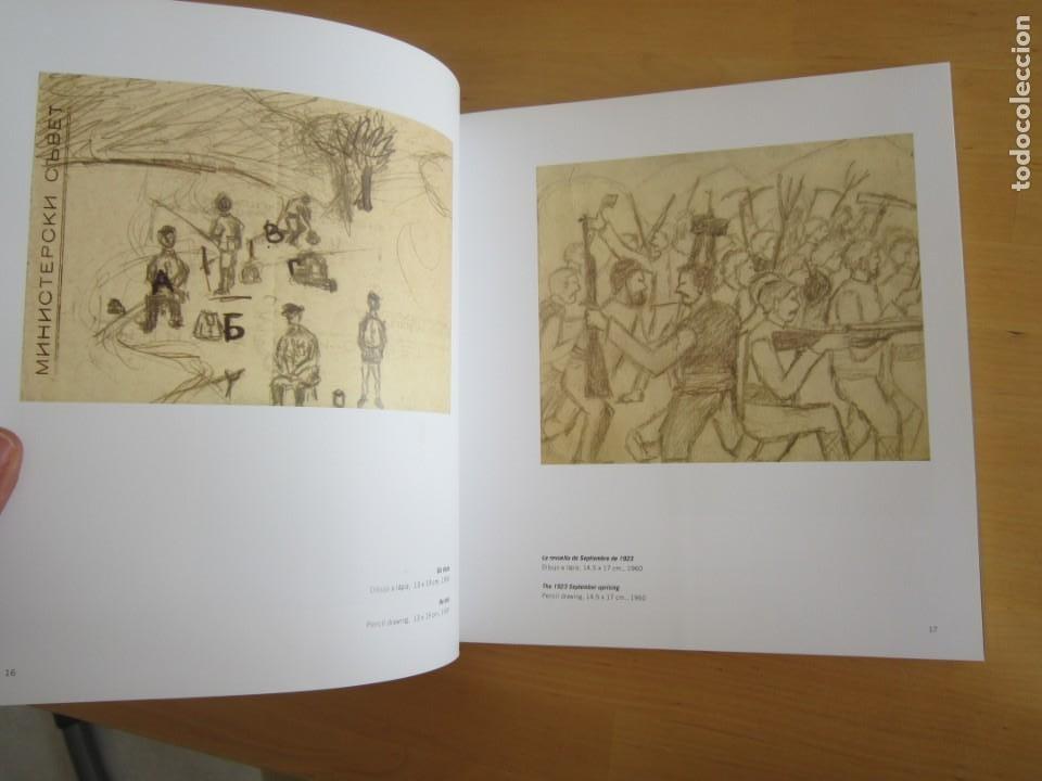 Libros: Valentin Kovatchev, Retrospectiva, 1959-2007-Catálogo de la Exposición en Benalmádena 2007 - Foto 2 - 204599023