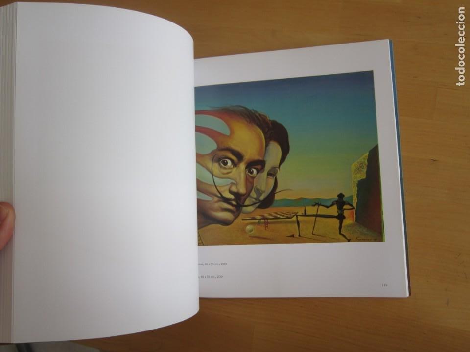 Libros: Valentin Kovatchev, Retrospectiva, 1959-2007-Catálogo de la Exposición en Benalmádena 2007 - Foto 4 - 204599023