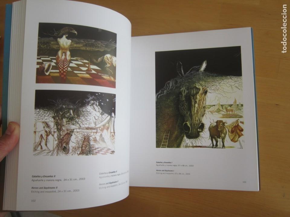 Libros: Valentin Kovatchev, Retrospectiva, 1959-2007-Catálogo de la Exposición en Benalmádena 2007 - Foto 5 - 204599023