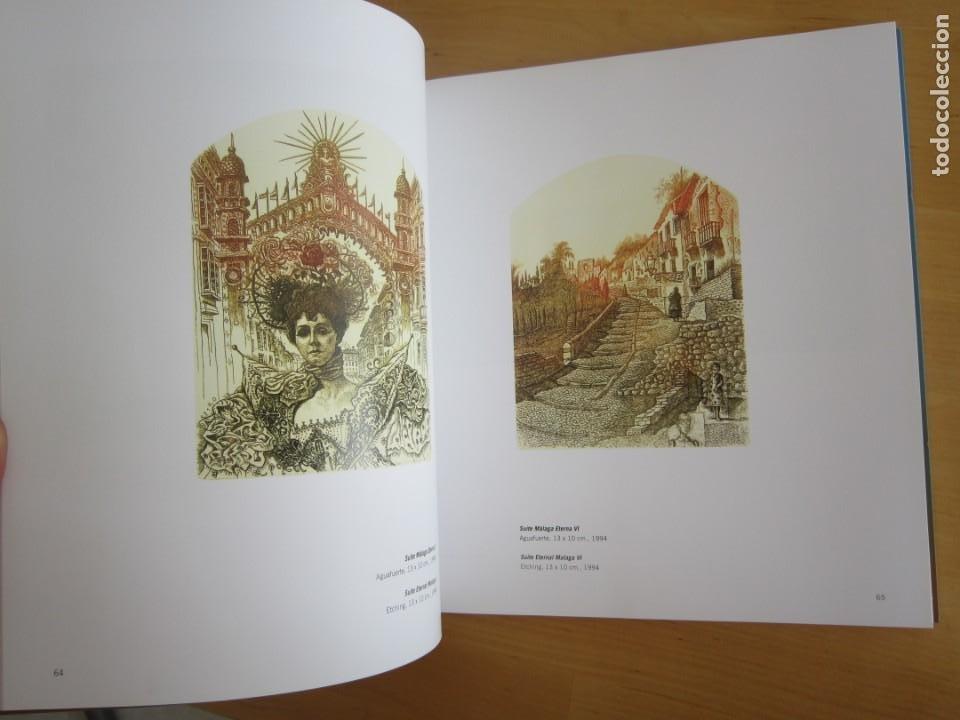Libros: Valentin Kovatchev, Retrospectiva, 1959-2007-Catálogo de la Exposición en Benalmádena 2007 - Foto 7 - 204599023