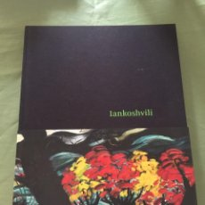 Libros: IANKOSHVILI GALERIE KORNFELD CATALOGO DEUTSCH / ENGLISH. Lote 205260942