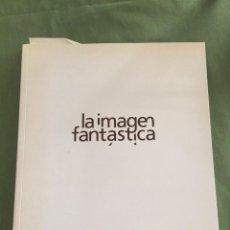 Libros: LA IMAGEN FANTASTICA / CATALOGIO DE PINTURAS. Lote 205265868