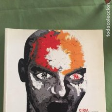 Libros: JOSE MANUEL CIRIA - FIVE SQUARES SERIES AMERICANAS CATALOGO. Lote 205266152