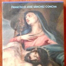 Libros: PINTURA DE CABALLETE DE LA CATEDRAL DE BAEZA. Lote 205446181