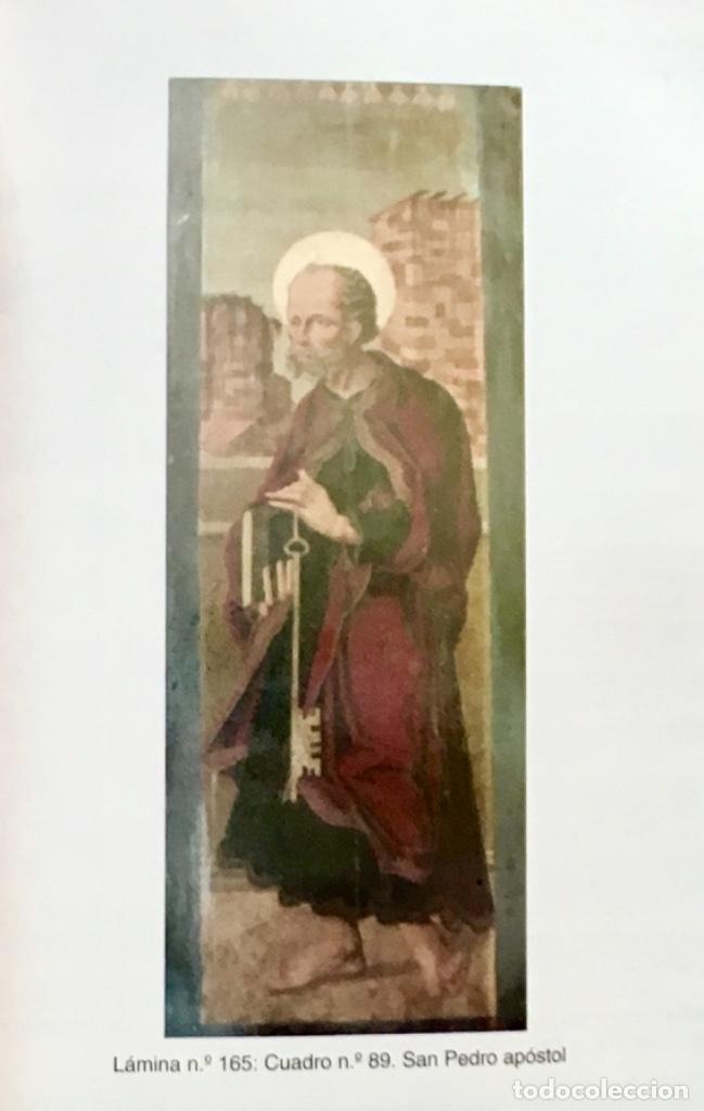 Libros: PINTURA DE CABALLETE DE LA CATEDRAL DE BAEZA - Foto 5 - 205446181